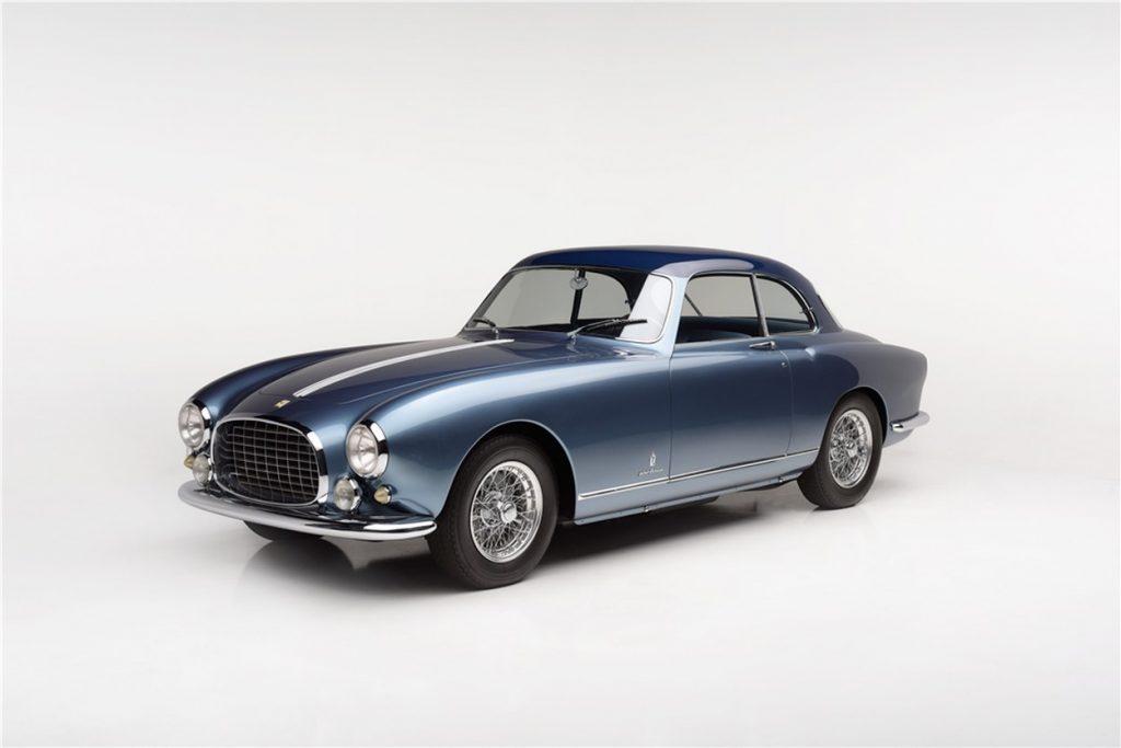 Ferrari 212 Europa de 1952