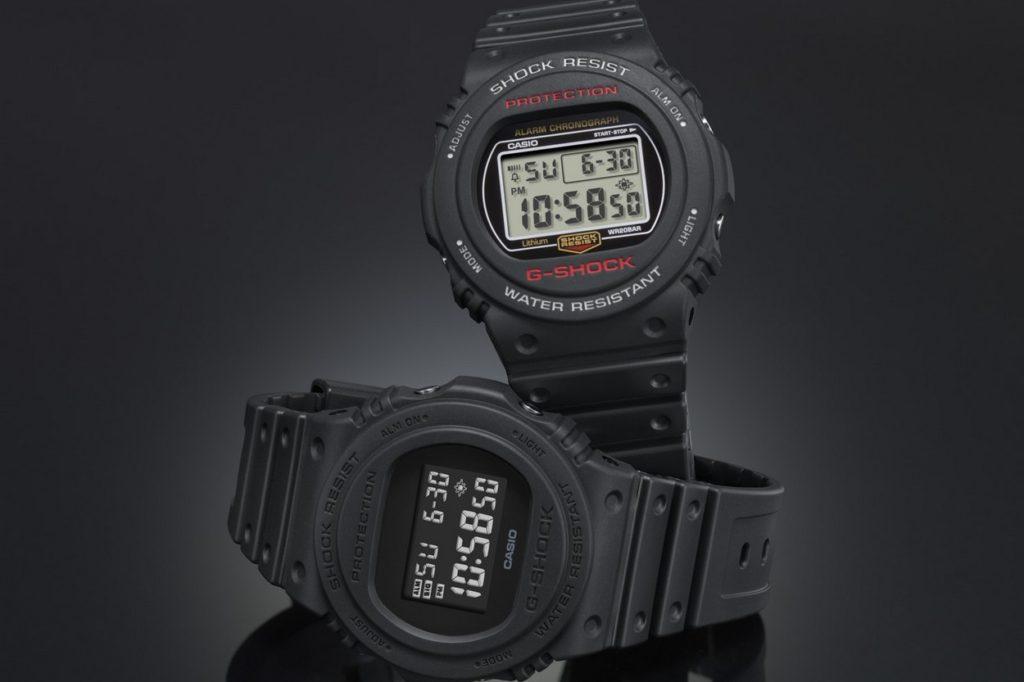G-Shock DW-5750F