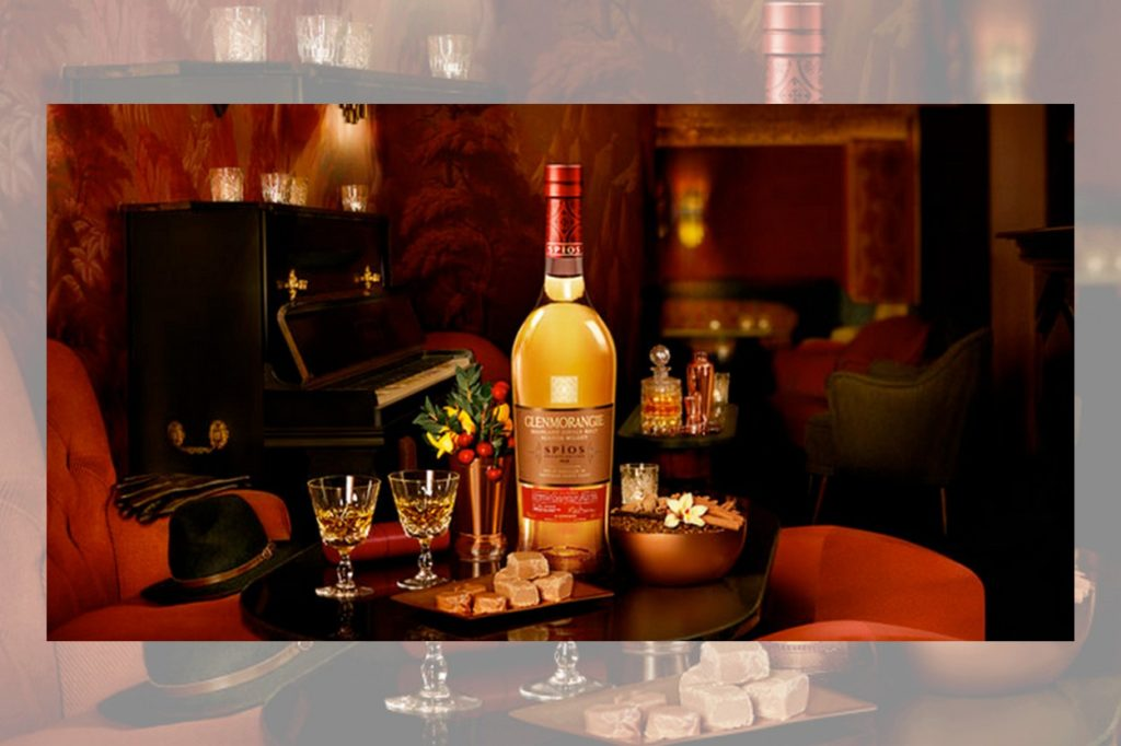 Glenmorangie Spìos 9th Private Edition