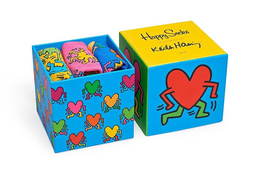 happy-socks-x-keith-haring-04