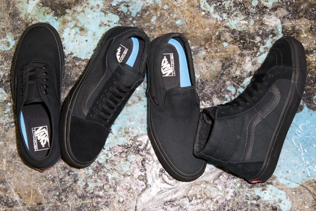 "Vans ""Made For The Makers"""