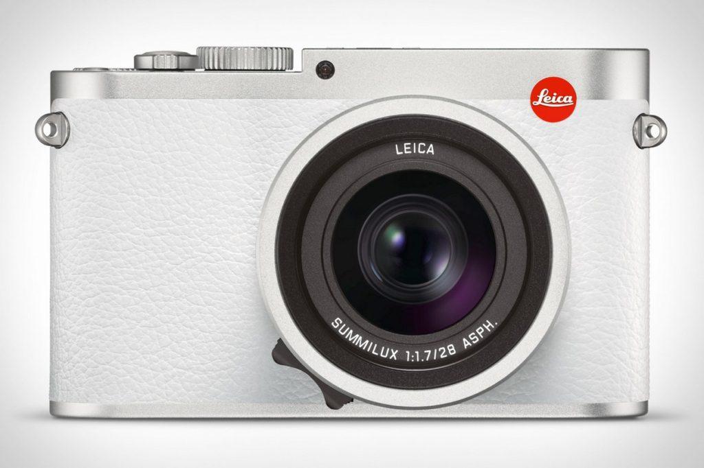 """Leica Q """"Snow"""" by Iouri Podladtchikov"""