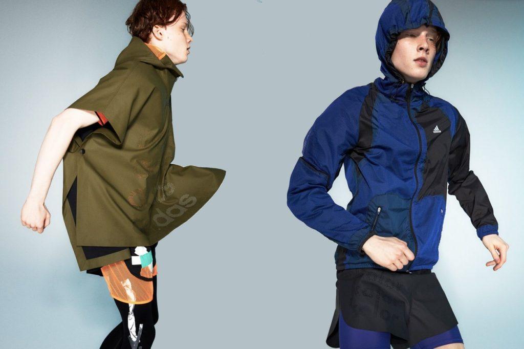 Collection adidas by kolor Printemps/Été 2018