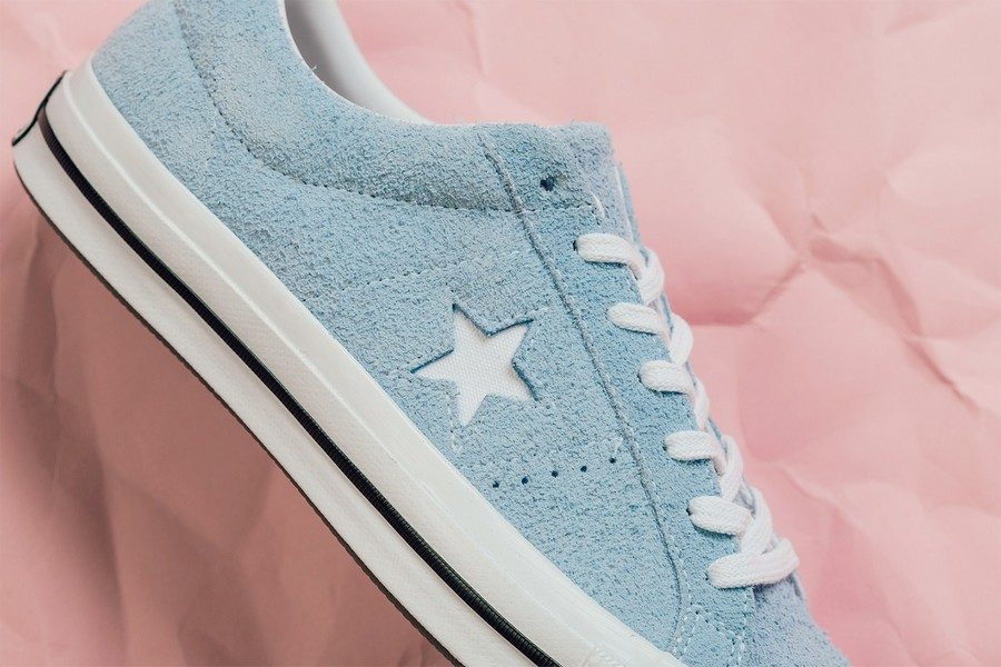 Pack Converse One Star