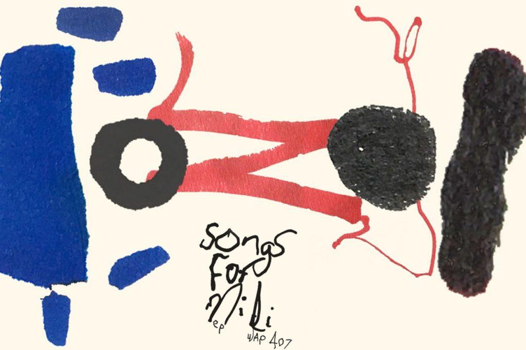 """Kwes. dévoile le titre Midori de son prochain EP """"Songs For Midi"""""""
