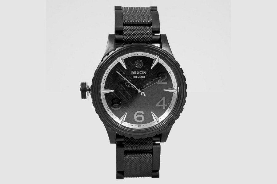 montre-nixon-51-30-x-bait-x-black-panther-01