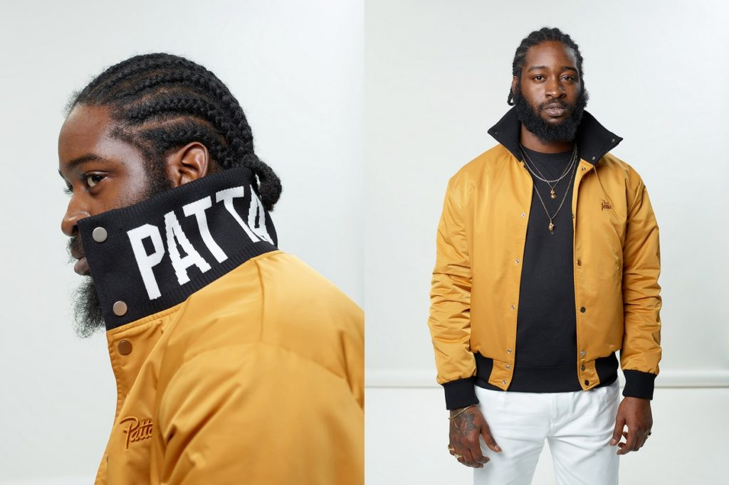 Lookbook Patta Printemps/Été 2018