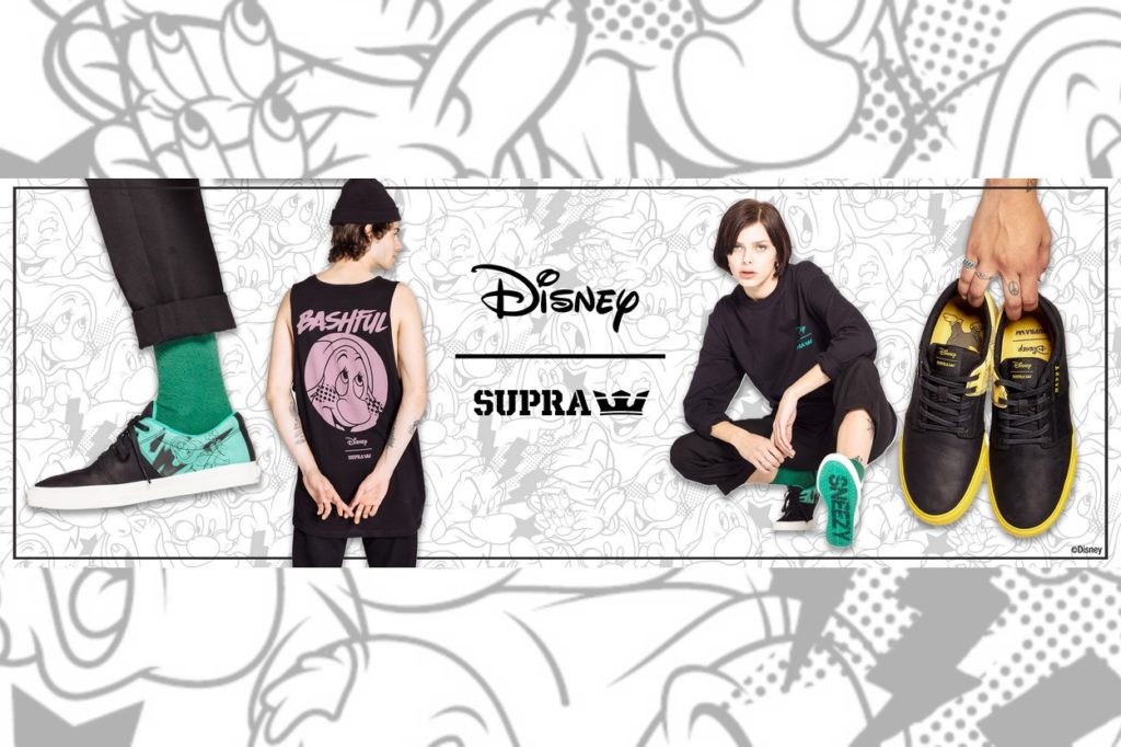 "SUPRA x Disney ""Snow White"""