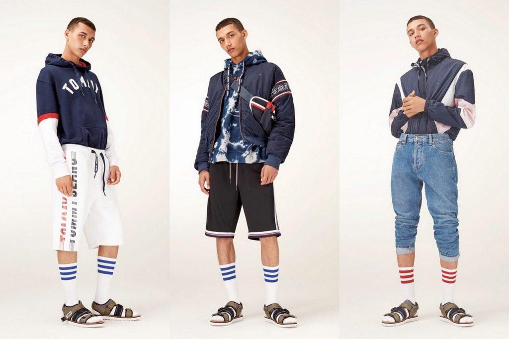Tommy Jeans Printemps/Été 2018