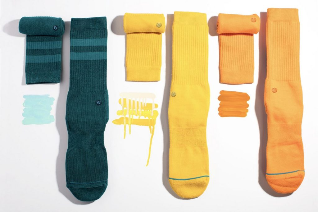 Collection STANCE Uncommon Solids