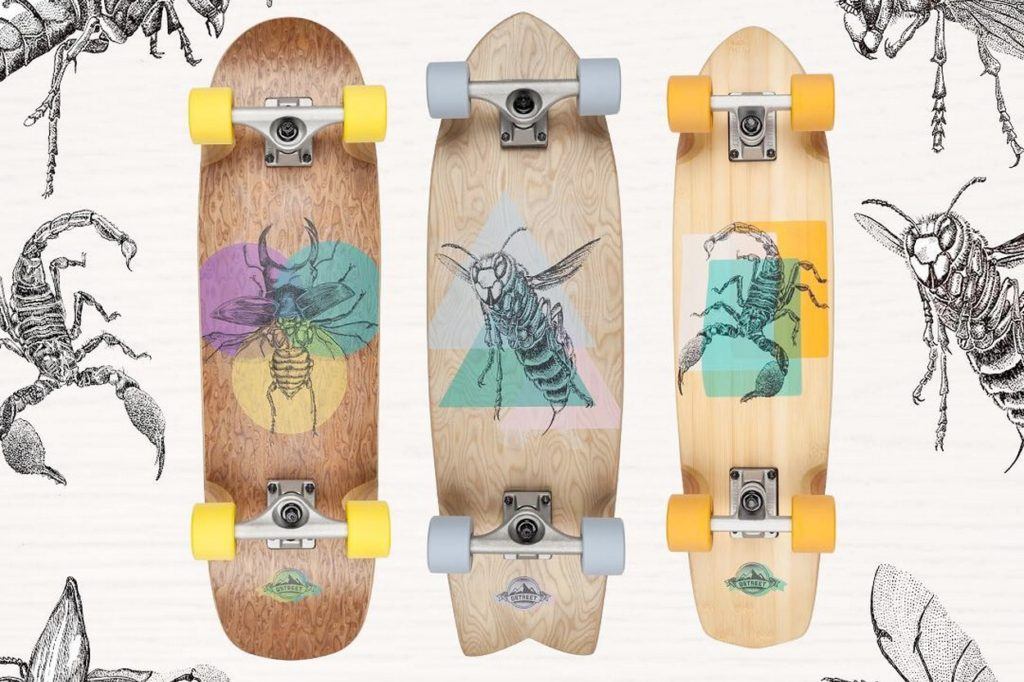 "D-Street ""Insect Series"""