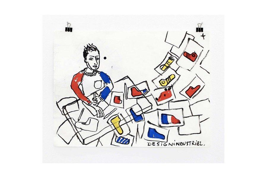 exposition-i-want-the-empire-of-collaboration-par-jean-charles-de-castelbajac-03