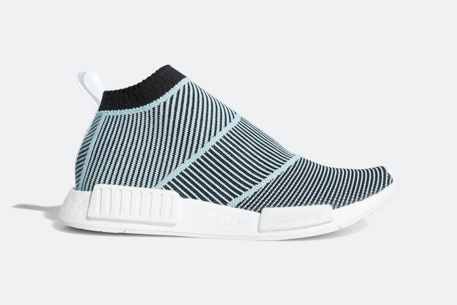 adidas Originals NMD_CS1 Parley | Viacomit