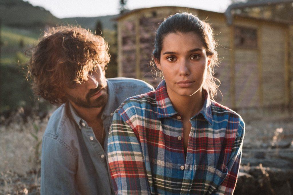 Lookbook Portuguese Flannel Printemps/Été 2018