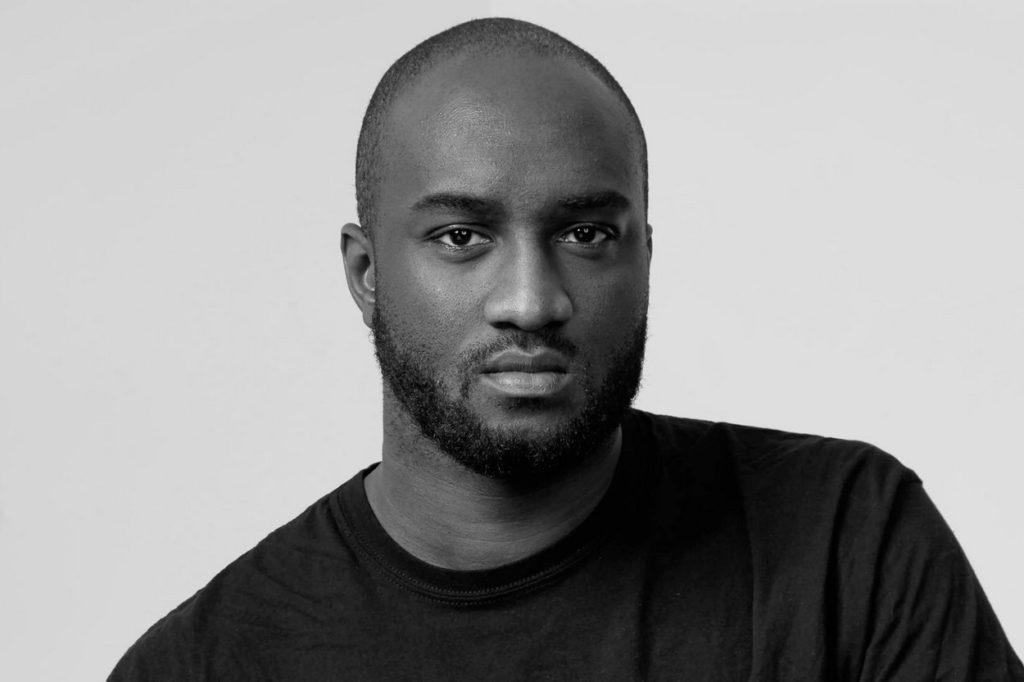Virgil Abloh nommé directeur artistique des collections homme Louis Vuitton