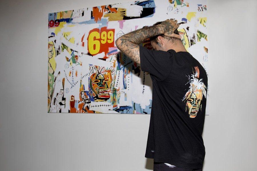 Billabong x Andy Warhol x Jean- Michel Basquiat-06