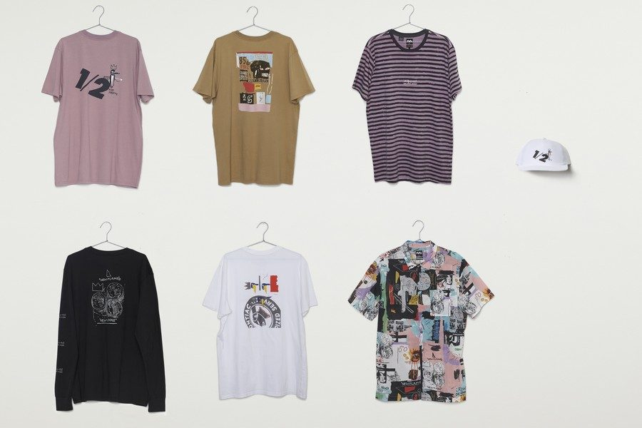 Billabong x Andy Warhol x Jean- Michel Basquiat-20