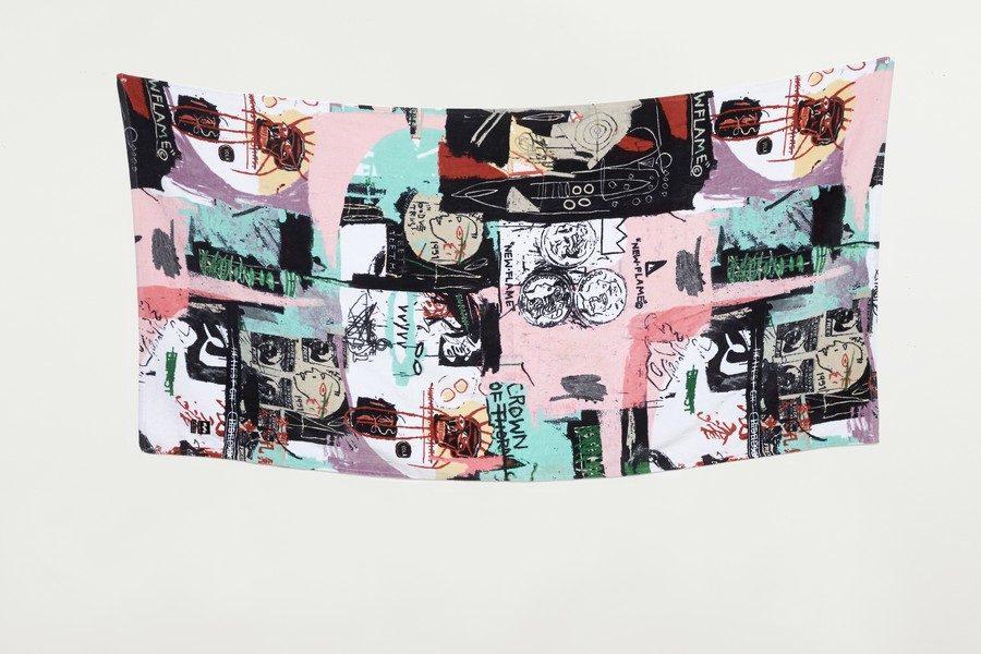 Billabong x Andy Warhol x Jean- Michel Basquiat-26
