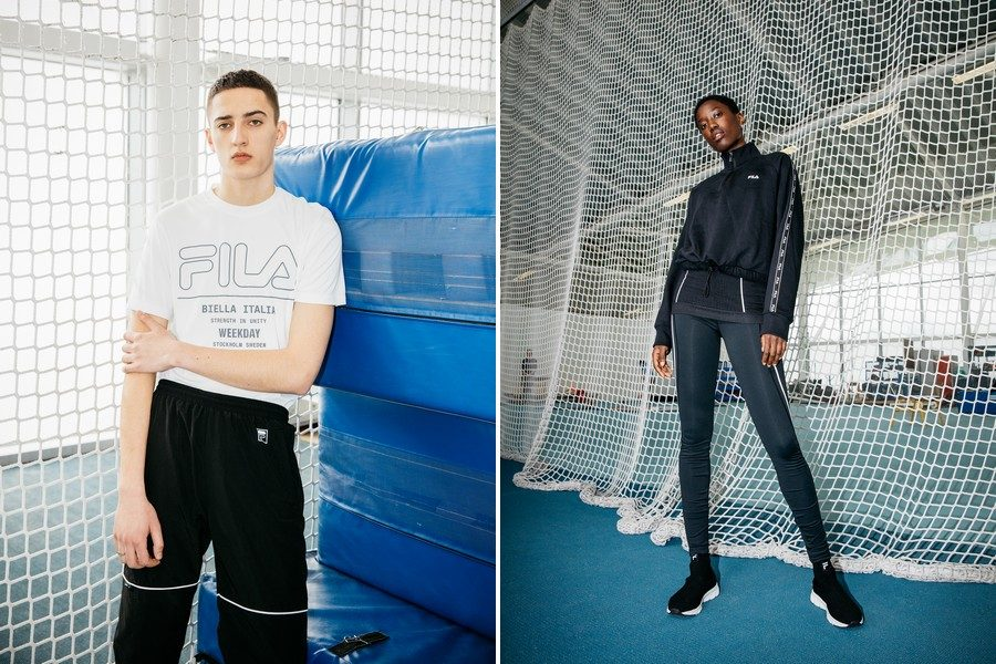Weekday-x-Fila-ss18-collection-11