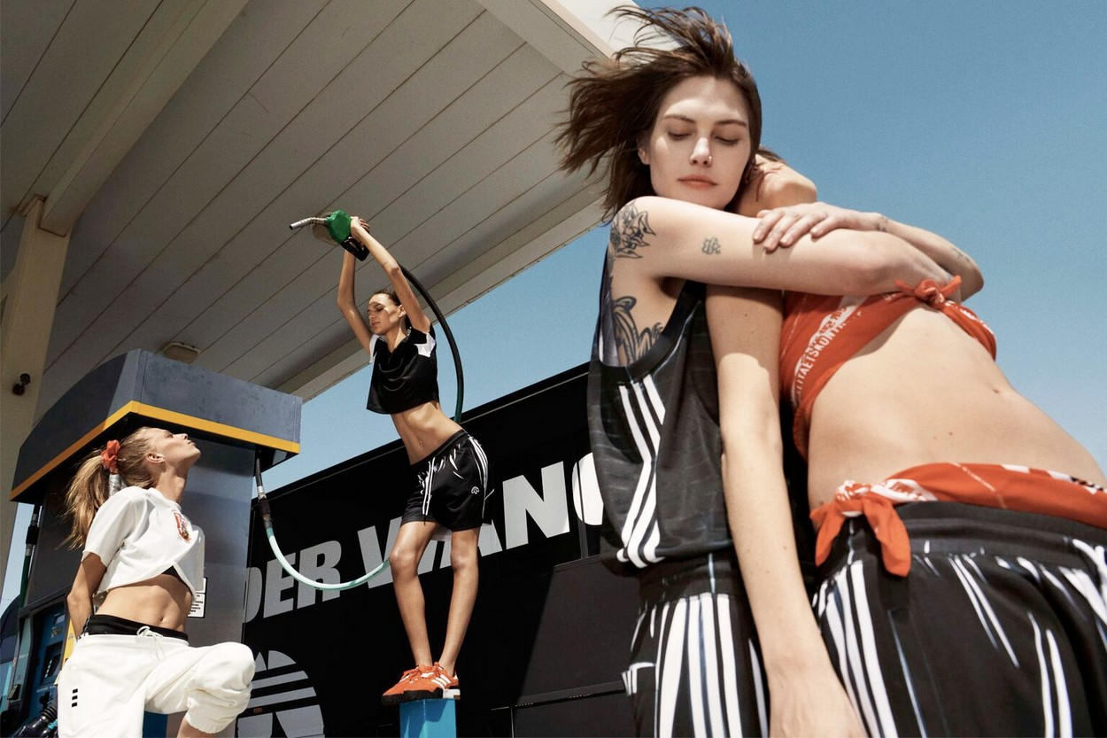 adidas Originals by Alexander Wang Season 3 (Drop 1)