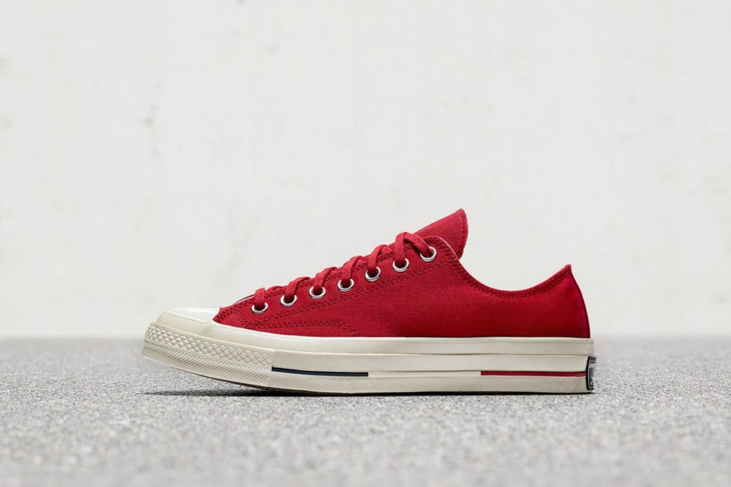 Collection Converse Chuck 70 Heritage Court