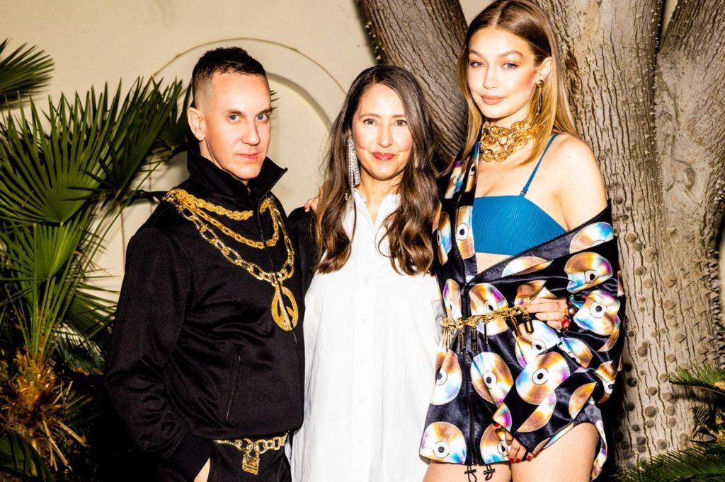 MOSCHINO et H&M annoncent leur collaboration