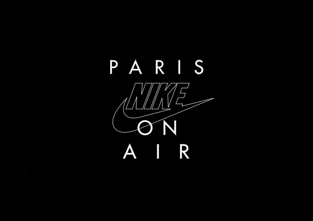 PARIS: ON AIR
