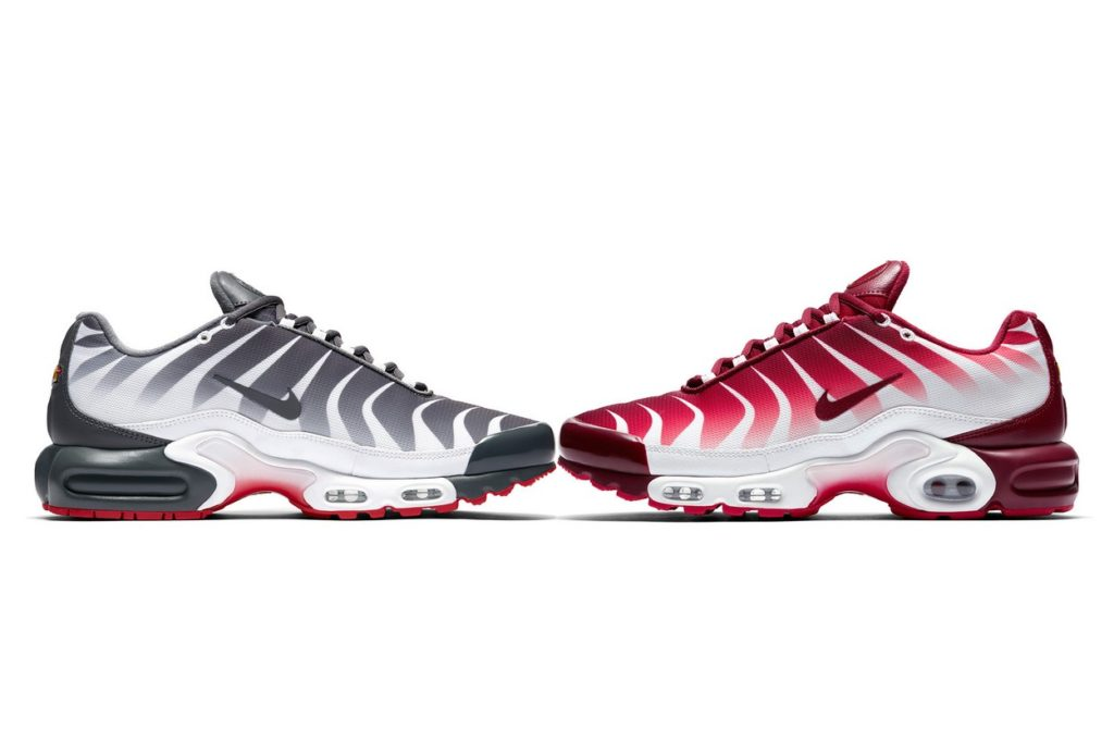 Nike Tuned Air Shark Inspired en exclu chez Foot Locker