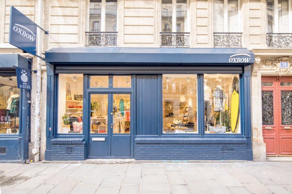 Oxbow Paris
