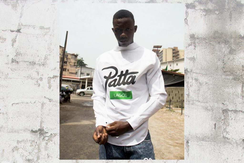 Patta dévoile avec Boy Better Know Africa la capsule Homecoming 2018
