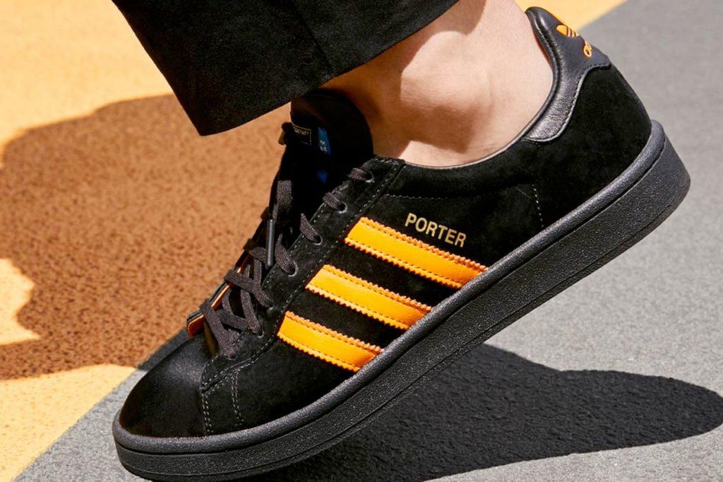 PORTER x adidas Originals