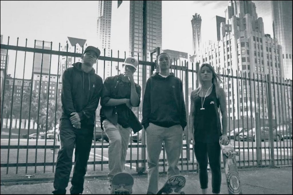 Campagne Beats by Dre - Made Defiant: Street League Skateboarding