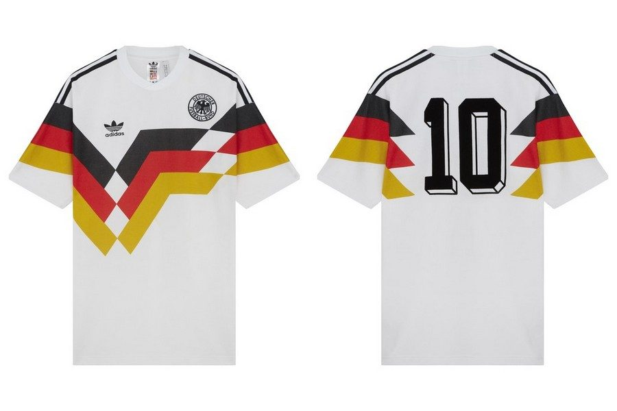 Collection adidas Originals Retro Football | Viacomit