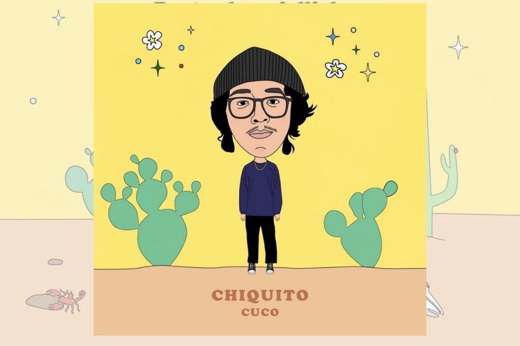 "Cuco ""Chiquito"" EP"