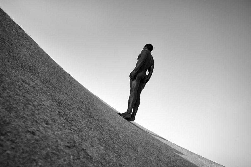 """Exposition : """"Tale of Man"""" par Sebastien Véronèse"""