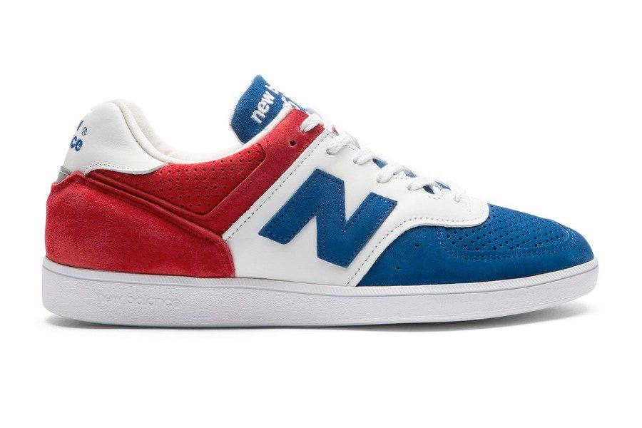 new balance 576 bleu blanc rouge