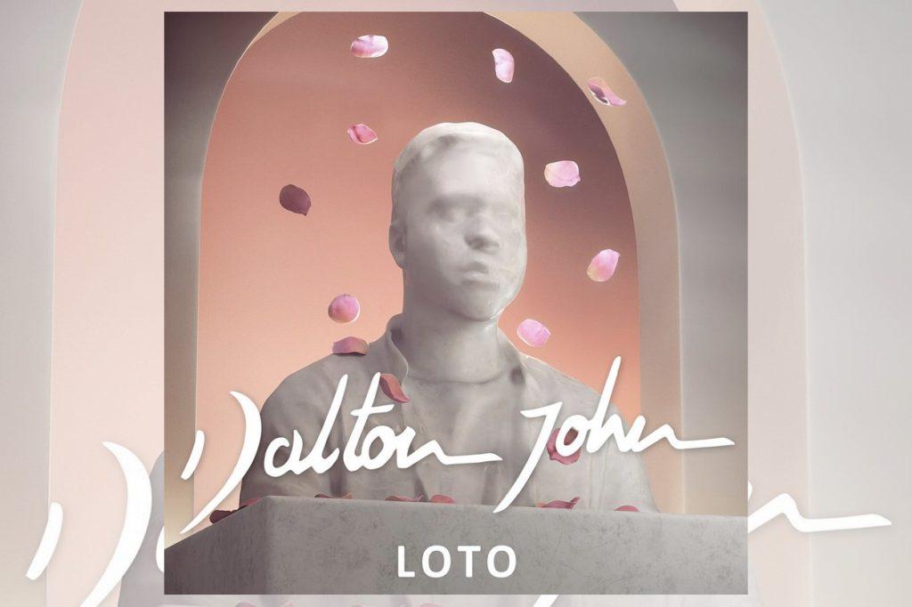 Dalton John- Loto