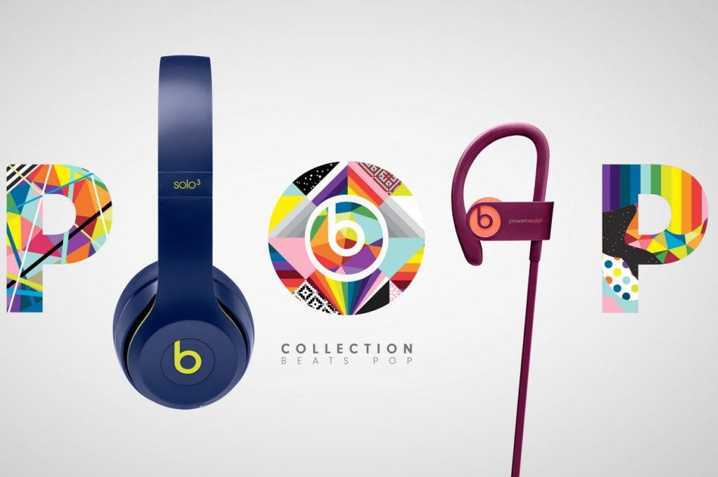 "Beats By Dre ""Pop"" Collection"