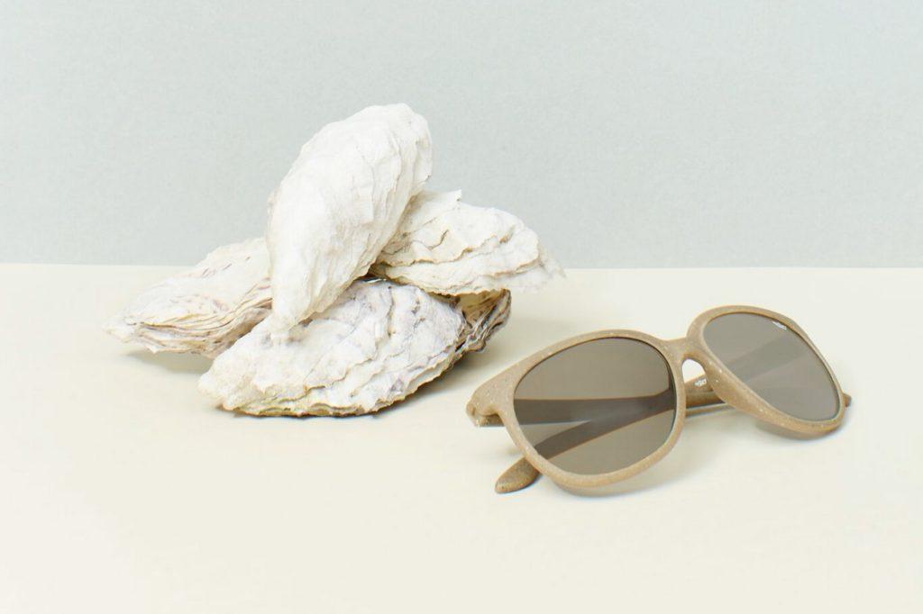 Friendly Frenchy lance des lunettes de soleil en coquillage