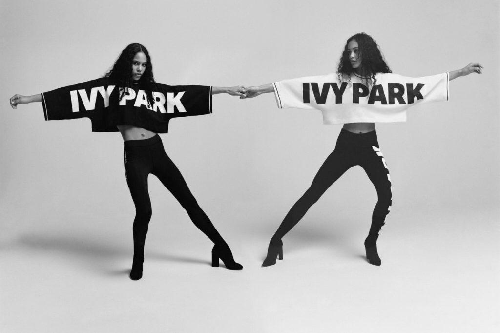 Ivy Park dévoile sa nouvelle collection Pré-Automne 2018