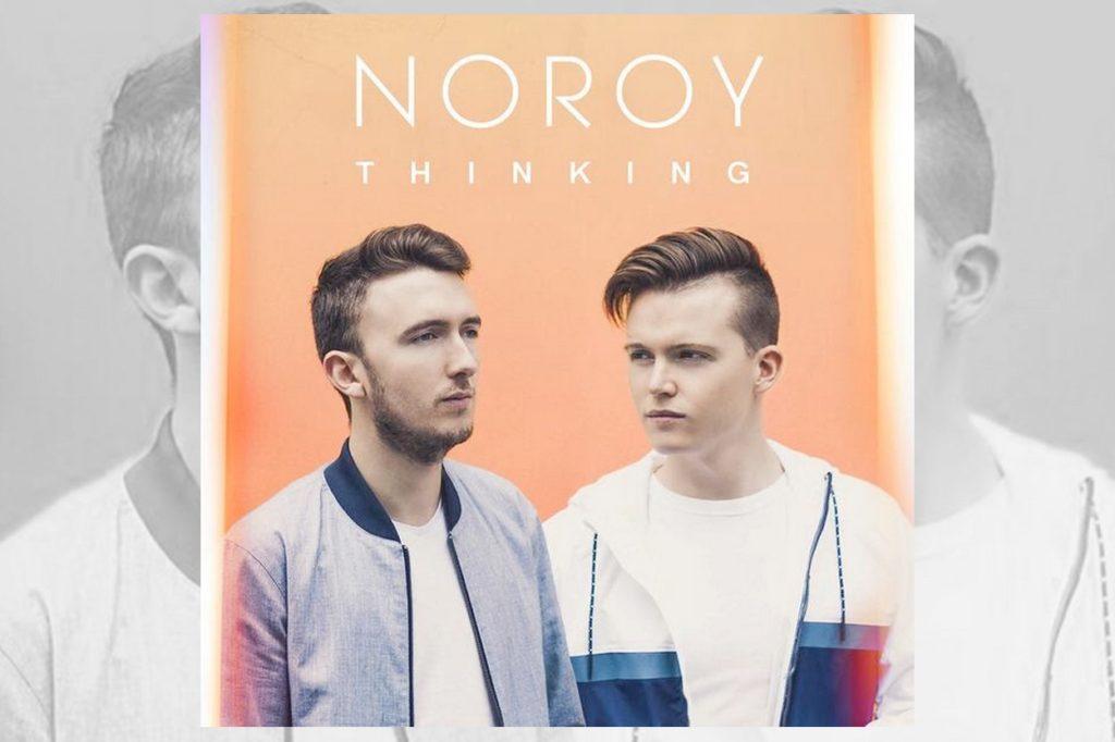 Noroy dévoile le clip de Thinking