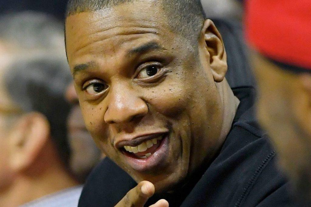Puma recrute Jay-Z