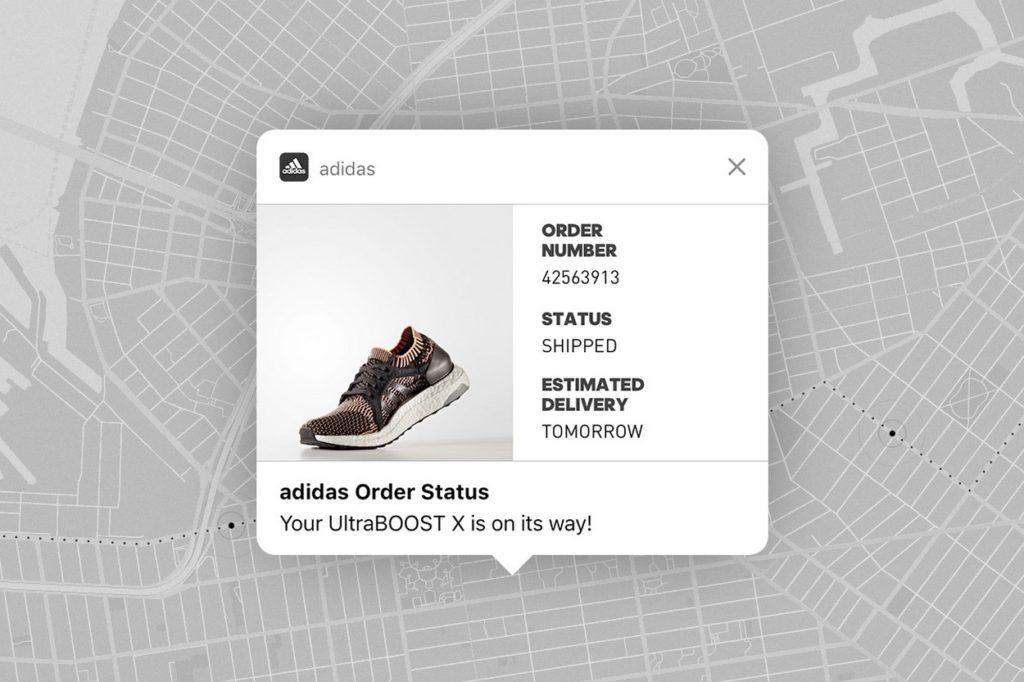 adidas - Sports & Style app