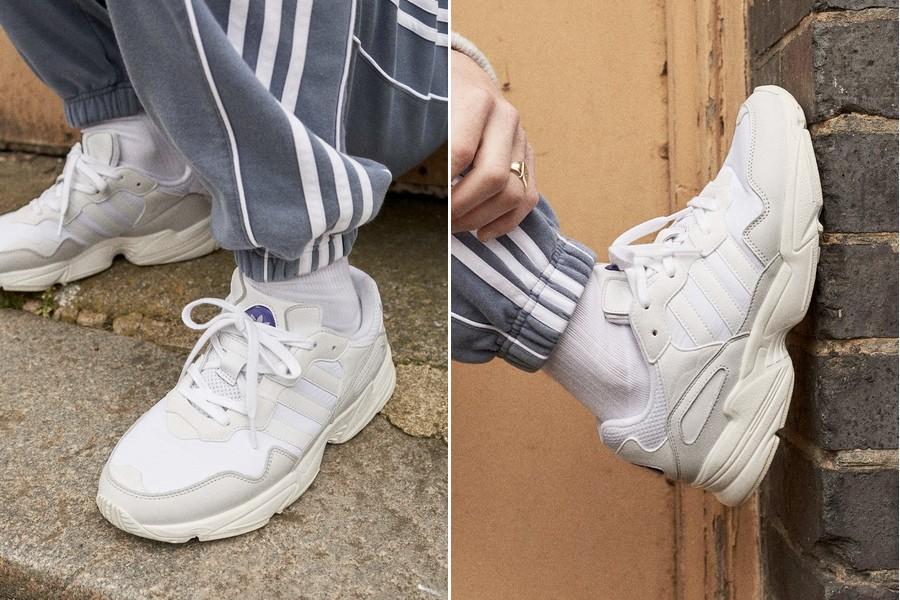 adidas Yung 96 'Cloud White'