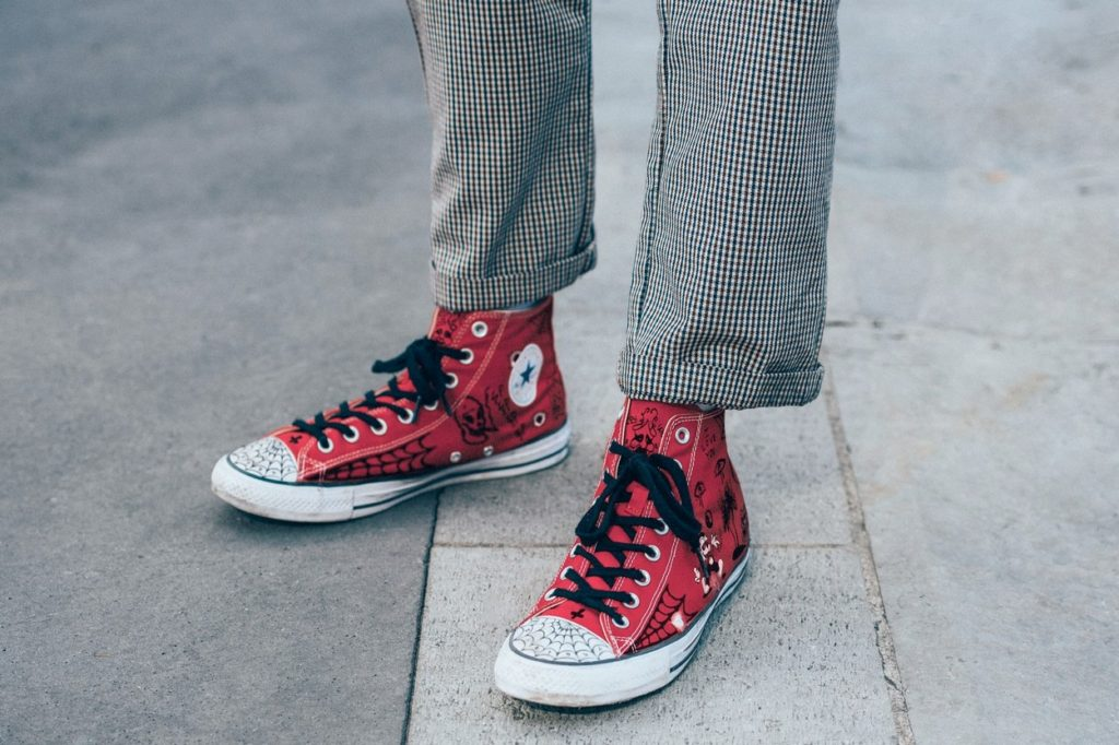 Converse CONS x Sean Pablo Chuck Taylor All Star Pro
