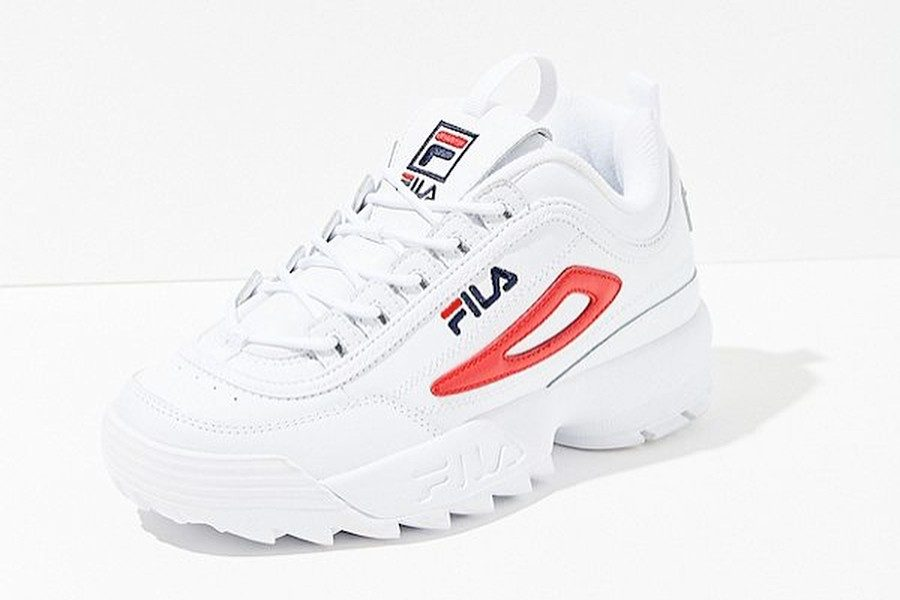 Collection FILA x Pierre Cardin | Viacomit