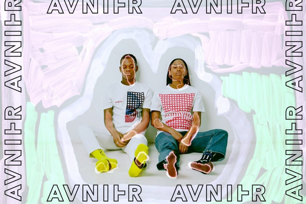 Lookbook AVNIER Automne/Hiver 2018