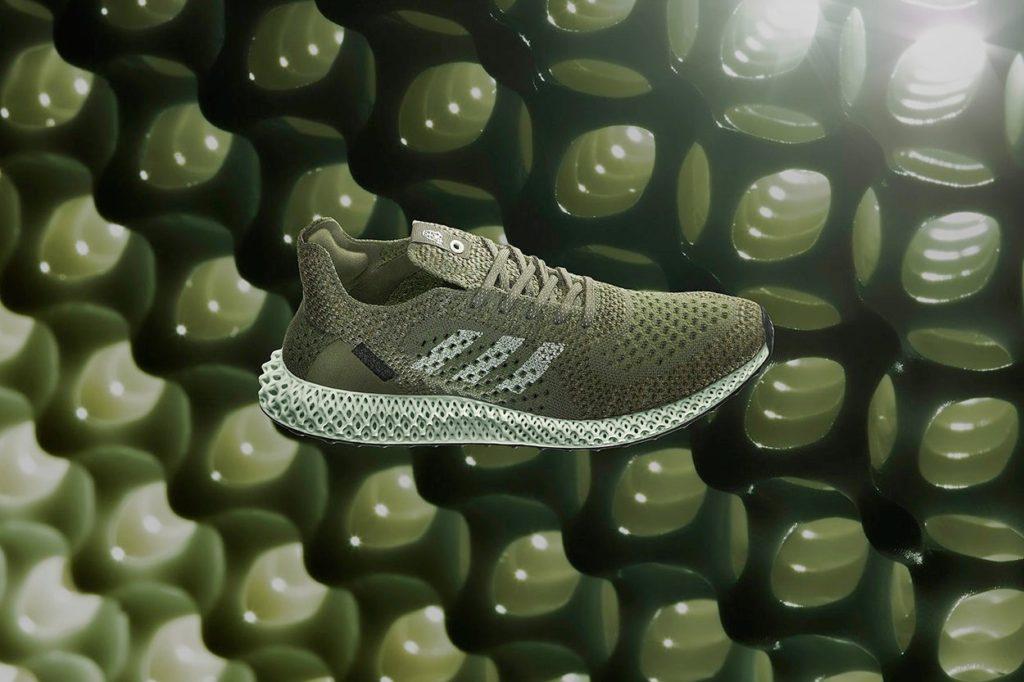 adidas Originals Consortium 4D x Footpatrol