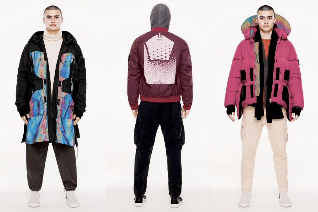 Stone Island Shadow Project Automne/Hiver 2018