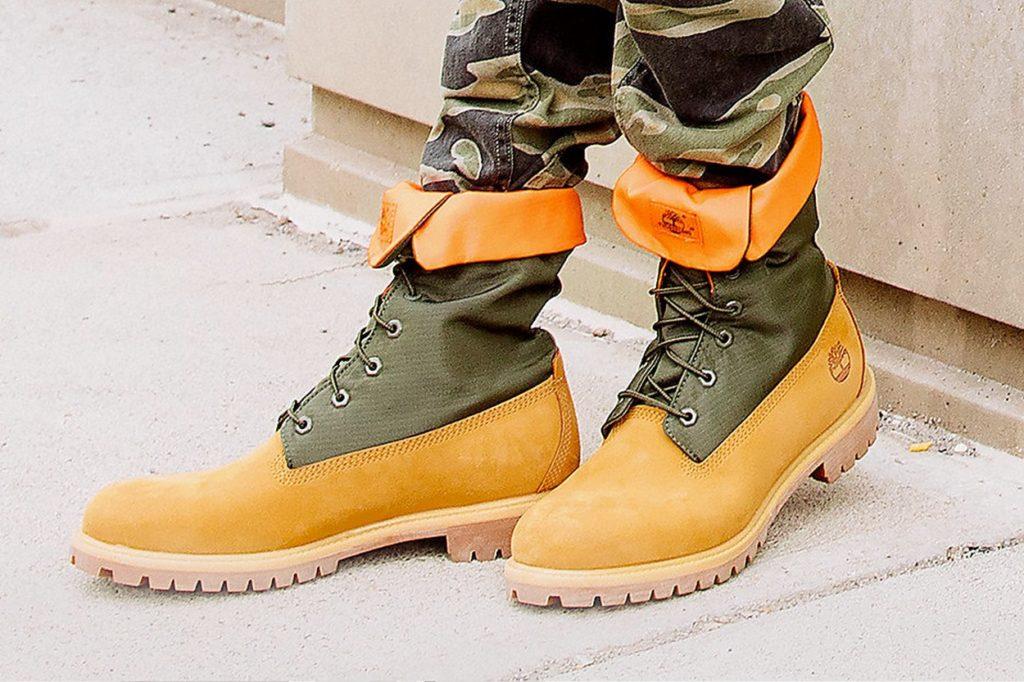 Timberland 6´Premium Gaiter Boot